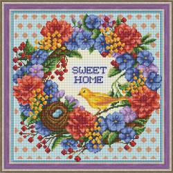 Vase of Peonies SB543