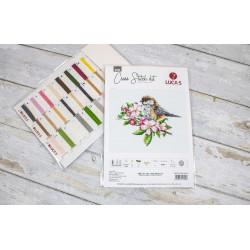 Zodiac signs. Aries. SR-695