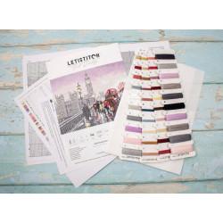 Autumn Flowers SR1973
