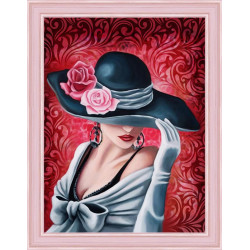 Irises, reproduction of Van Gogh SB444