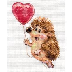 White flowers S2-17