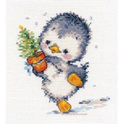 White flowers S2-18