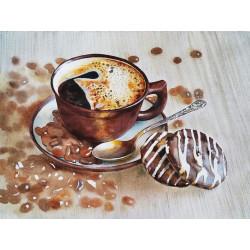 Still Life with mushrooms SB2247
