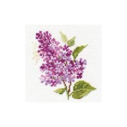 Poetry of flowers. Fragrance of Summer S2-23