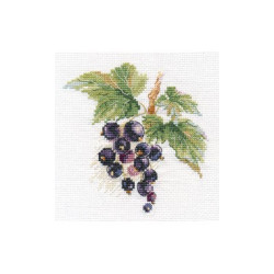Roses and Cornflowers S2-27