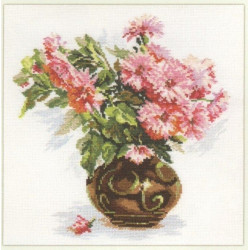 Wildflowers S2-34