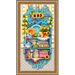 Cities of the World. Venice 0030 PT
