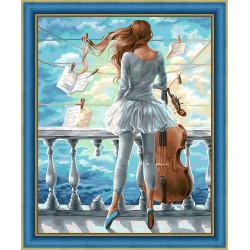 Monkey HB121