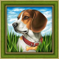 Card Newborn 995