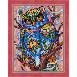 Grandma's Merry Geese HB021