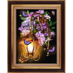 Pug Dog 1176
