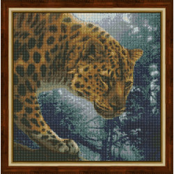 Panda with Young 1159