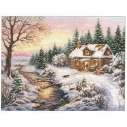 Matreshki. Spring Beauty S6-04