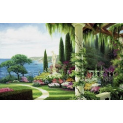 Ballerina Beauty D35181