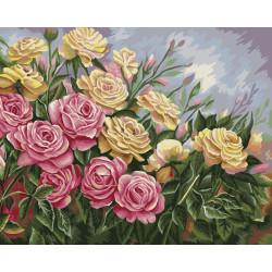 Tulip Trio D35175