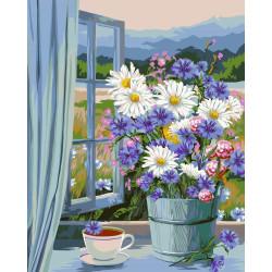 Fleurs de Paris D35204