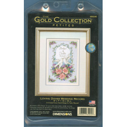 Tapestry Canvas 40x50 SA1212M
