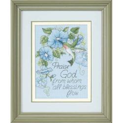 Tapestry Canvas 18x24 SA1298F