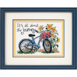 Tapestry Canvas 40x50 SA1388M