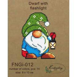 Siuvinėjimo rinkinys Christmas S6259