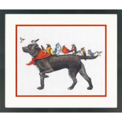 Our Lady of Kazan 1038