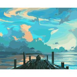 Autumn House SK54