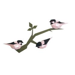 Stovas kėdei rėmėlems-lankelems S/STK