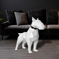 Paint by Numbers kit Lilac and English Roses 50x40 cm T50402111