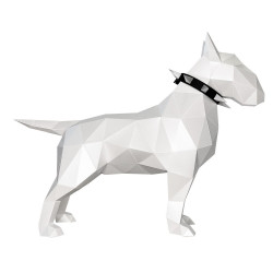 (Discontinued) Paint by Numbers Kit Celebration Street 40x50 cm T40500170