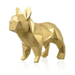 Paint by Numbers Kit Deer 16.5x13 cm T16130057
