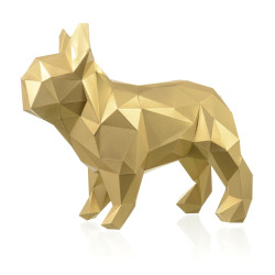 Paint by Numbers Kit Owls 16.5x13 cm T16130055