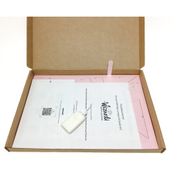Paint by Numbers Kit Bicycle 16.5x13 cm T16130056