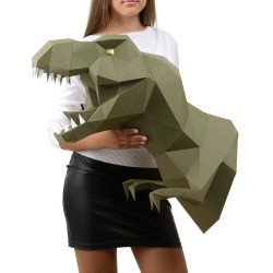 Painting by Numbers kit Boston Terrier 16.5x13 cm T16130067