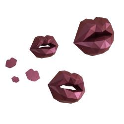 Thistle Bouquet SK96