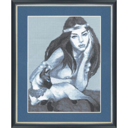 Berry Still Life SNV-622