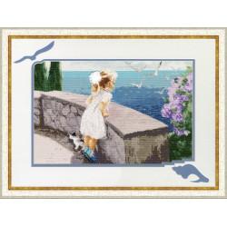 Mushroom Fairy SRK-476