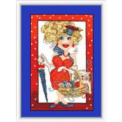 Christmas Tree Decoration - New Year Emerald SR-165