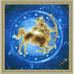 Blue Flowers N2 AM561002T