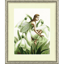 Dots 2mm Light Lilac AM556039T