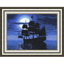 Dots 2mm Mokko AM556037T