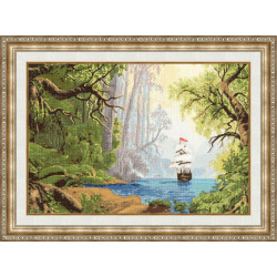 Dots 2mm Khaki AM556032T