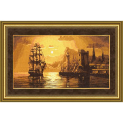 Dots 2mm Yellow AM556029T