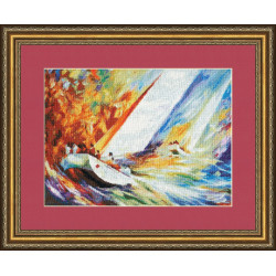 Dots 2mm Orange AM556026T