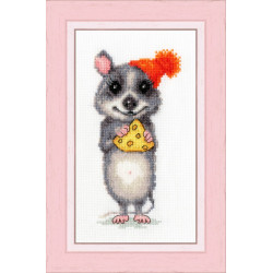 Dots 2mm Cowberry AM556024T