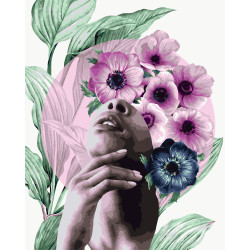 Dots 2mm Sky Blue AM556020T