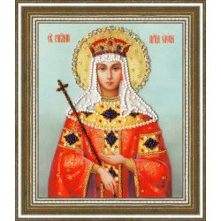 Dots 2mm Turquoise AM556013T