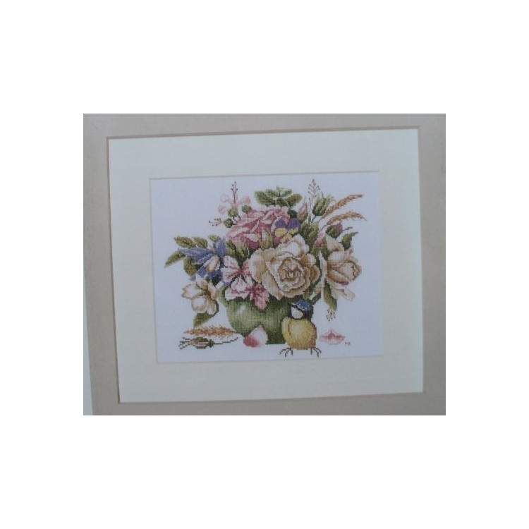 Rag Doll Kit Rabbit Raisa AM100004I