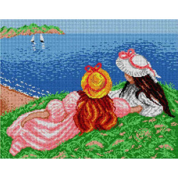 Diamond Painting Kit Autumn Still Life AZ-1016