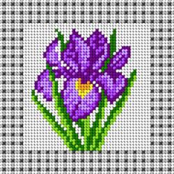 Diamond Painting Kit Butterfly AZ-1360