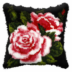 Diamond Painting Kit Poppy Field AZ-1027